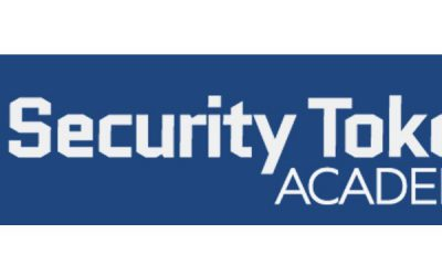 Security Token Academy 2018 Video: The Future of Security Tokens