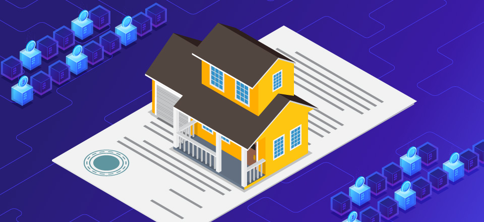 Will Blockchain Technology Make Refinancing a Home Simpler