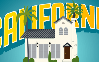 The Hottest Areas of California Real Estate Aren't What You Think