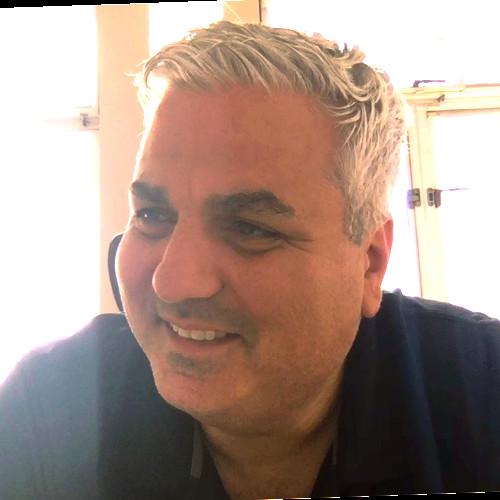 Enzo Villani
