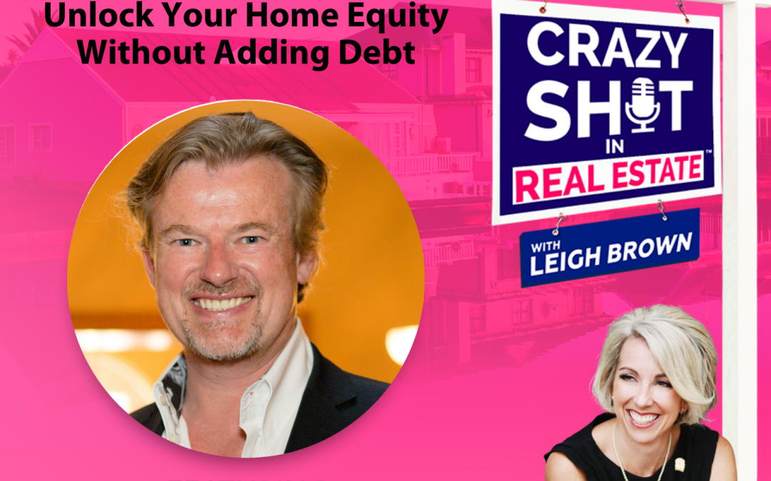 Matthew Sullivan interviewed by Leigh Brown on the Crazy Sh*t in Real Estate Podcast