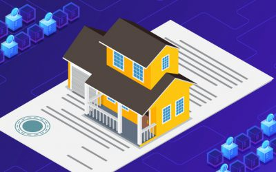 Will Blockchain Technology Make Refinancing a Home Simpler?