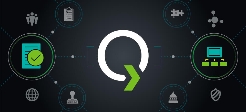 QuantmRE Moves Towards Full Compliance