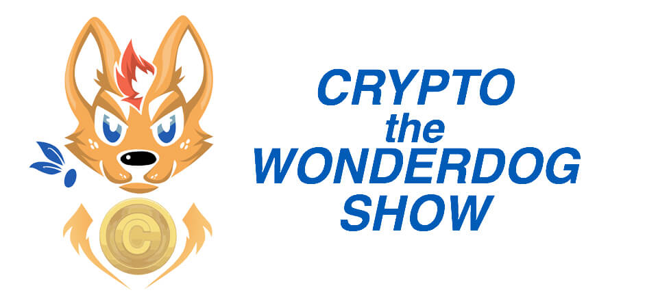 Interview: Matthew Sullivan for Crypto the Wonderdog Show with Dean